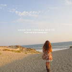 Seaside line | Hamaoka sand hill