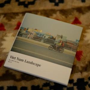 フォトブック「Viet Nam Landscape」